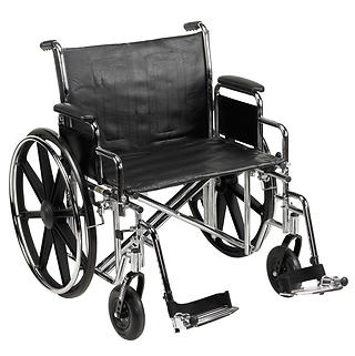 3753894L wheel chair